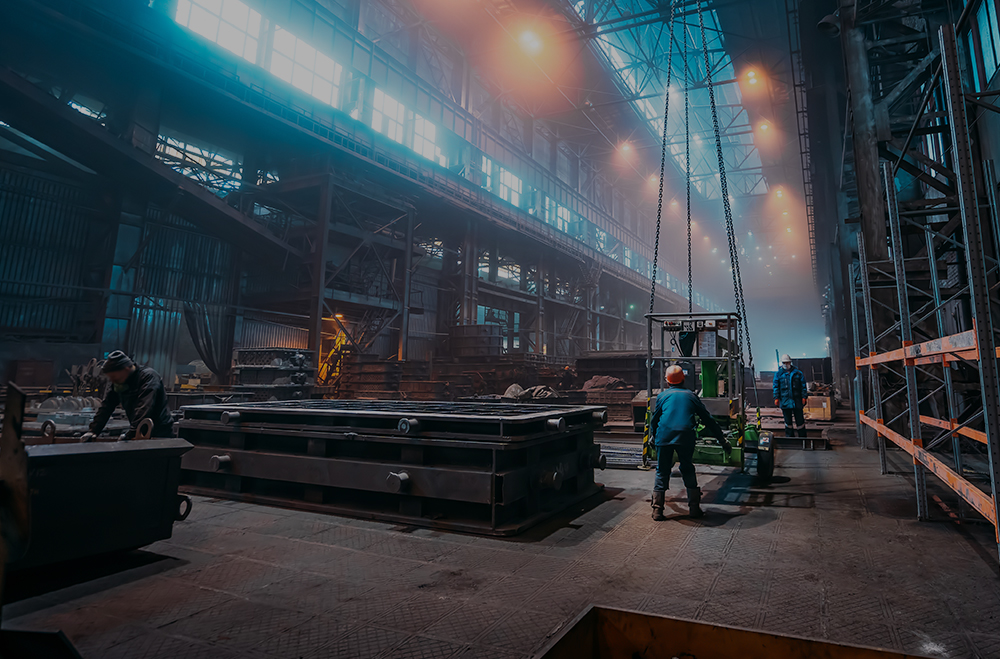 industrial risk solutions